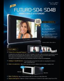 Futuro Brochure