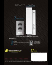 BIDP Brochure