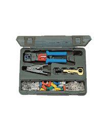 SCA-Twisted Pair Tool Kit