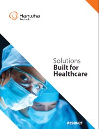 Solutions Built for Healthcare