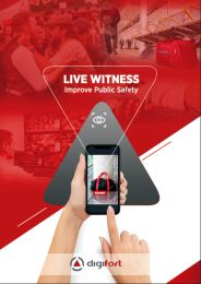 Digifort_Live Witness Brochure