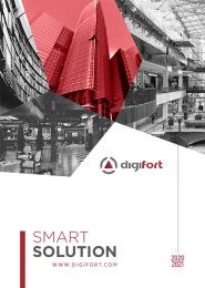 Digifort 2020-21 Brochure