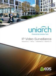 UNIARCH IP Surveillance Cameras & NVR Catalogue