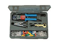 SCA-Twisted Pair Tool Kit