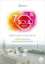 GOLMAR Soul Kit Brochure