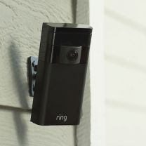 RING-Stick Up Cam