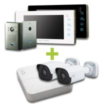 VIDEOMAN Home Security Bundle