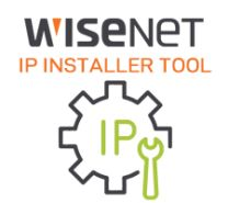 WISENET IP INSTALLER TOOL