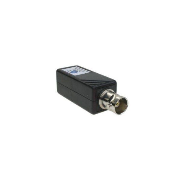 exico eql CCTV Balun Video Modem IP 10Mbps max 100m Coax BNC female ...