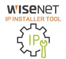 Wisenet IP Installer Tool Download