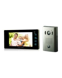 Futuro Video Intercom Kits