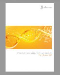Golmar 2017 Brochure