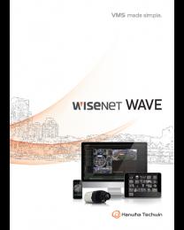 NEW Wisenet WAVE brochure